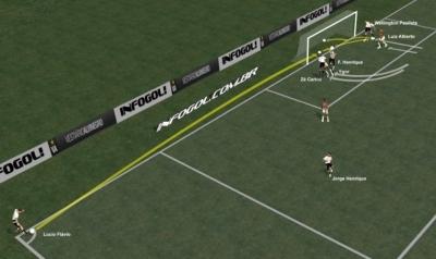 16/02/2008 - Botafogo 2 x 0 Fluminense