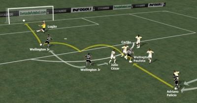 09/02/2008 - Botafogo 3 x 0 Volta Redonda