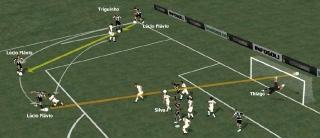 13/03/2008 - Botafogo 4 x 1 Duque de Caxias