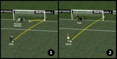 12/04/2008 - Fluminense 1 x 1 Vasco